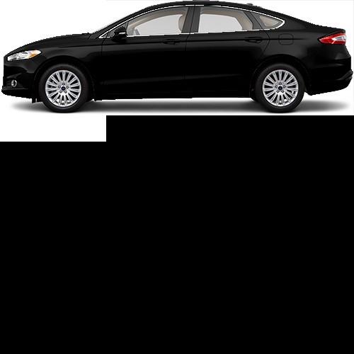 Sedan Wrap #33668