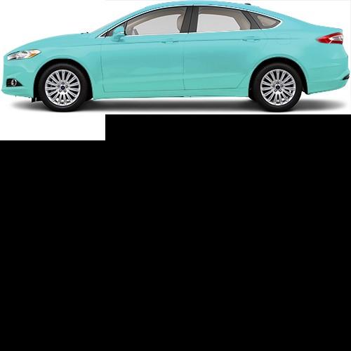 Sedan Wrap #42863