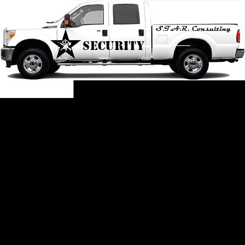 Truck Wrap #44643