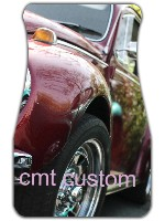 Car Mats Front