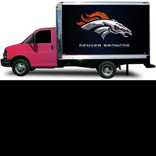Box Truck Wrap #45200