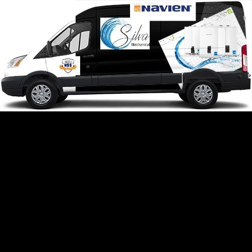Transit Van Wrap #46611