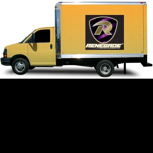 Box Truck Wrap #46737