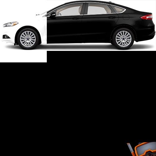 Sedan Wrap #46769