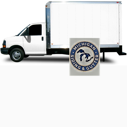 Box Truck Wrap #47548