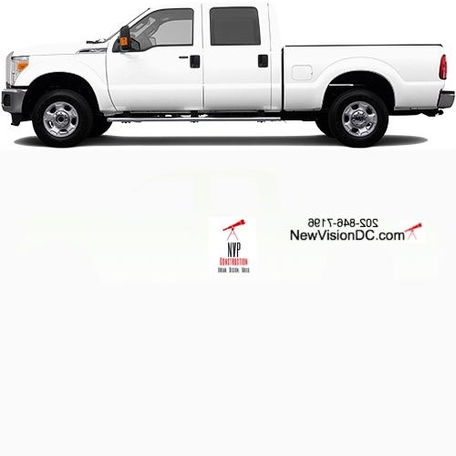 Truck Wrap #47841