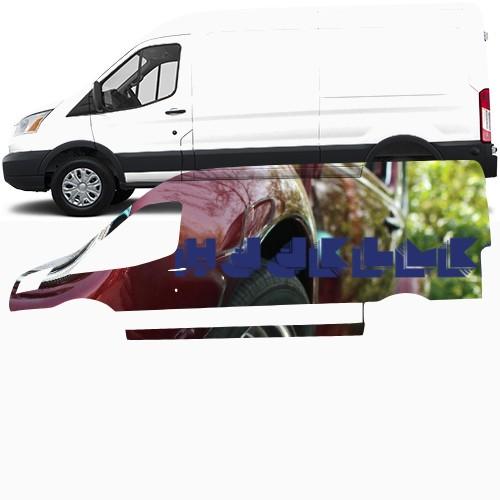 Transit Van Wrap #47951