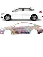 Sedan Wrap