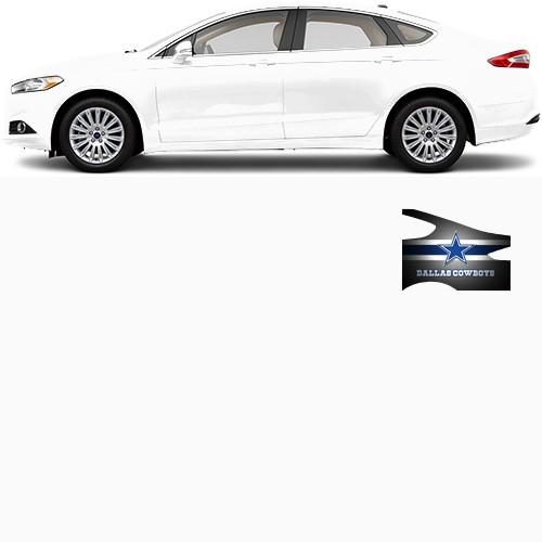 Sedan Wrap #48167
