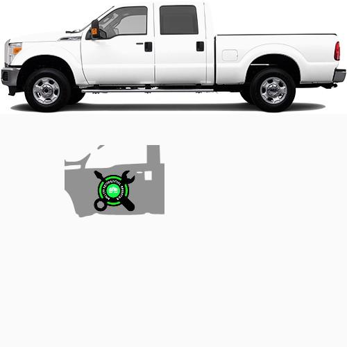 Truck Wrap #48473