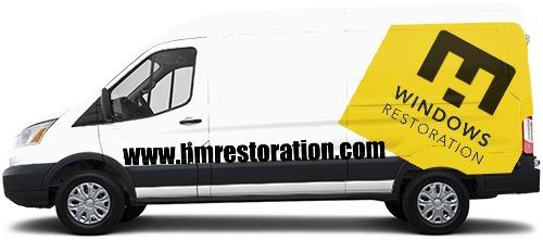 Transit Van Wrap #49415
