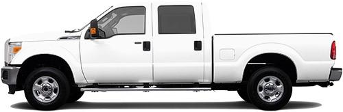Truck Wrap #49433