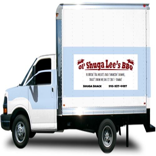 Box Truck Wrap #49456