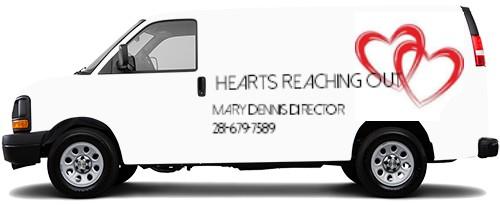 Cargo Van Wrap #49538