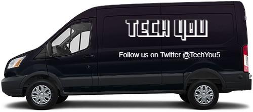 Transit Van Wrap #49545