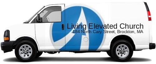 Cargo Van Wrap #49648