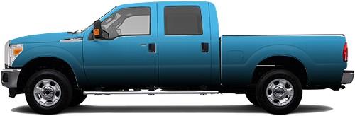 Truck Wrap #49731