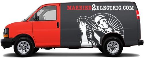 Cargo Van Wrap #49776