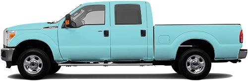 Truck Wrap #49863