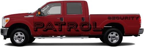 Truck Wrap #49869