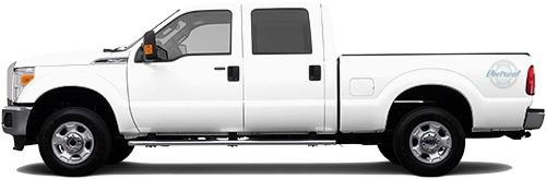 Truck Wrap #49878