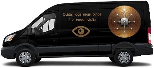 Transit Van Wrap #49885