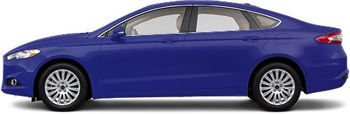 Sedan Wrap #49952