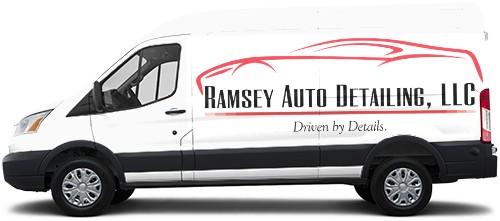 Transit Van Wrap #49986
