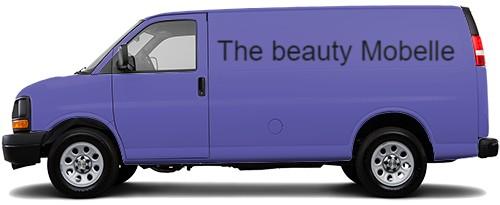 Cargo Van Wrap #50043