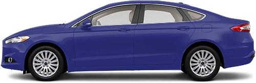 Sedan Wrap #50050