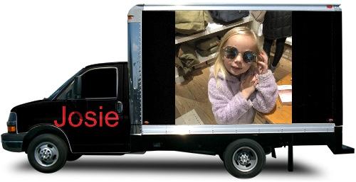 Box Truck Wrap #50136