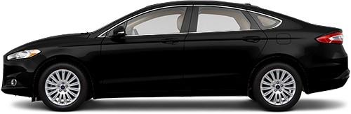 Sedan Wrap #50162