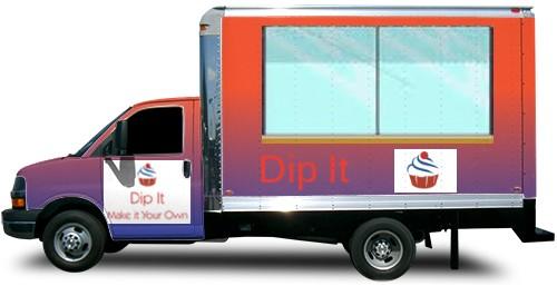 Box Truck Wrap #50228