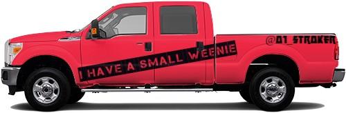 Truck Wrap #50285