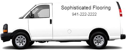 Cargo Van Wrap #50301