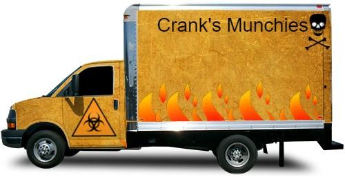 Box Truck Wrap #50335