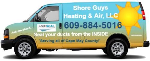 Cargo Van Wrap #50339
