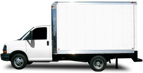 Box Truck Wrap #50340