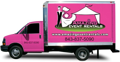 Box Truck Wrap #50482