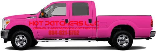 Truck Wrap #50512