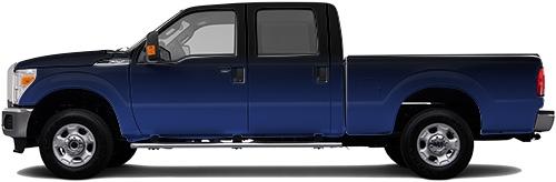 Truck Wrap #50596