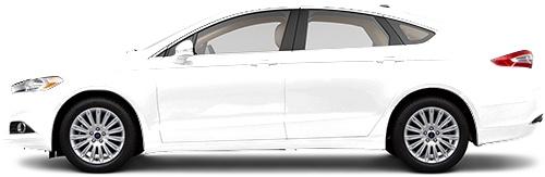 Sedan Wrap #50642