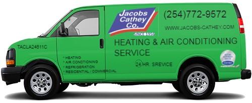 Cargo Van Wrap #50951