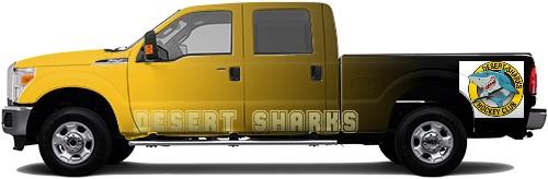 Truck Wrap #51194