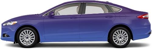 Sedan Wrap #51263