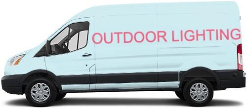 Transit Van Wrap #51305