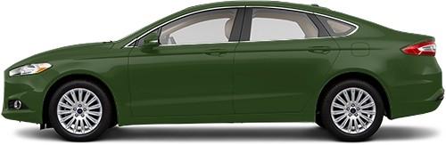 Sedan Wrap #51362
