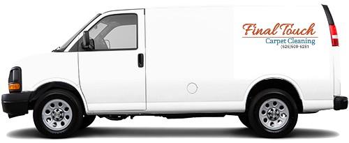 Cargo Van Wrap #51369