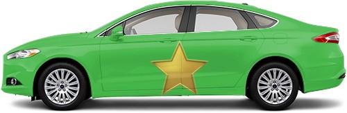 Sedan Wrap #51412