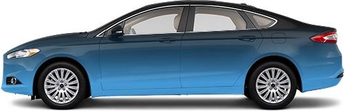 Sedan Wrap #51413